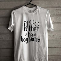 Harry Potter Inspired 232 Shirt For Man And Woman / Tshirt / Custom Shirt