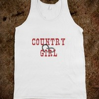 Country Girl - Country Girl