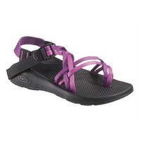 Chaco Women's ZX/2 Vibram Yampa Sandals Purple