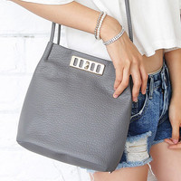 Bucket Casual Shoulder Bag