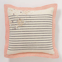 Anthropologie - Port-Au-Pearl Pillow