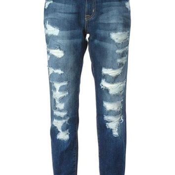ONETOW Current/Elliott The Fling Jeans