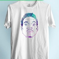 Chance The Rapper Unisex Adult TShirt | Digitalprintcustom