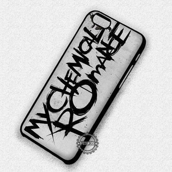 My Chemical Romance - iPhone 7 6 5c 5s SE Cases & Covers