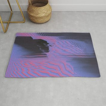 Nameless Rug by duckyb