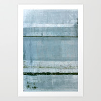 Adamant Art Print by T30 Gallery