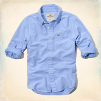 Hermosa Oxford Shirt