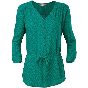 The North Face 3/4 Sleeve Grace Bay Shirt - Women's