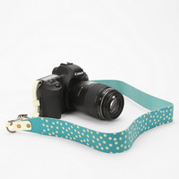 Urban Outfitters - Falconwright Leather Camera Strap
