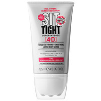 Soap & Glory Sit Tight™ 4-D Targeted Firming+Smoothing Lower Body Serum (4.2 oz)