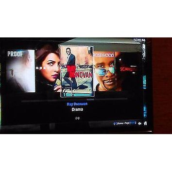 FULLY LOADED AMAZON FIRE TV STICK, FREE Cable TV, MOVIES,PPV,Porn,Live Fights