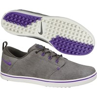 Nike Women's Lunaradapt Golf Shoes - ASH/GRAPE | DICK'S Sporting Goods