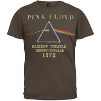 Pink Floyd - London 1972 Soft T-Shirt