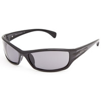 Suncloud Hook Polarized Sunglasses Black/Grey Polarized One Size For Men 25072212701