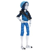 MONSTER HIGH® NEW SCAREMESTER™ INVISI BILLY™ Doll - Shop.Mattel.com