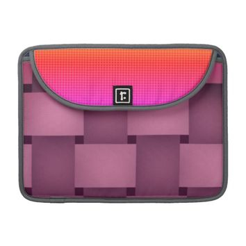 Geflecht MacBook Pro Sleeve