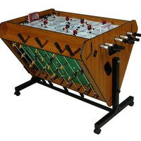 Park & Sun 4-In-1 Game Table:Amazon:Sports & Outdoors