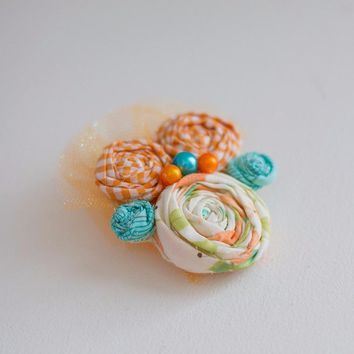 Hair Accessory Clementine