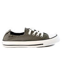 CONVERSE Chuck Taylor Shoreline Fashion Sneaker Slip On Shoe - Womens