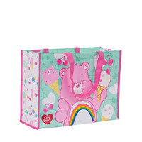 Care Bears Large Shopper Tote Bag