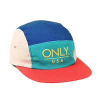 ONLY NY | STORE | Hats | Only USA 5-Panel