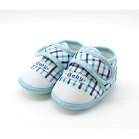 Soft Sole Booties Cotton Baby Shoes Baby Clothing