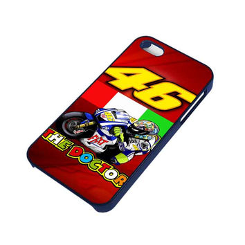 VALENTINO ROSSI 2 iPhone 4 / 4S Case