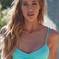 LA Hearts Ladder Back Bralette Bikini Top at PacSun.com