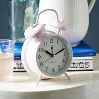 Newgate Covent Garden Clock - Dreamy Pink