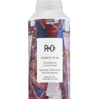 SPACE.NK.apothecary R+Co Rodeo Star Thickening Style Foam | Nordstrom
