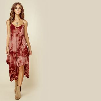 Sundown Hank Cami Dress