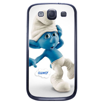 The Smurfs Samsung Galaxy S3 Case
