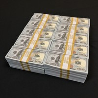 $500,000 New Style Full Print Stacks
