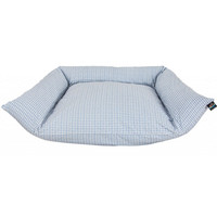 Rectangle Cuddle Dog Bed