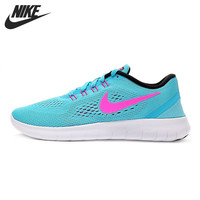 Original New Arrival 2016 NIKE Women's FREE RN Running Shoes Sneakers free shipping