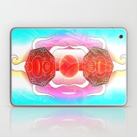 Joy Laptop & iPad Skin by Fruit Of Phalanges | Society6