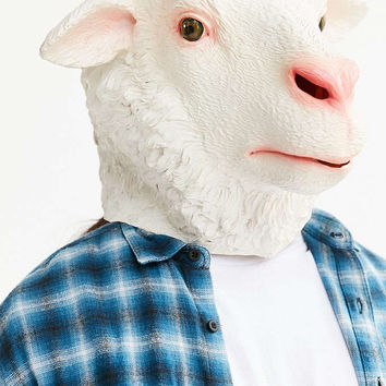 Sheep Mask - Urban Outfitters
