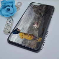 Coraline and Cat iPhone 6 Plus | 6S Plus Case