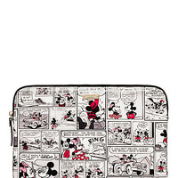 kate spade new york for minnie comic laptop sleeve