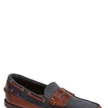 Men's Sebago 'Sloop' Penny Loafer