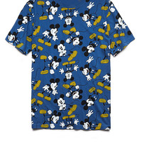 Classic Mickey Mouse Tee