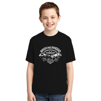 Fast And Furious - Brotherhood Youth T-shirt