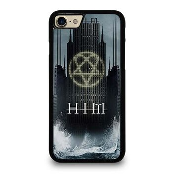 HIM BAND HEARTAGRAM Case for iPhone iPod Samsung Galaxy