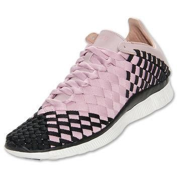 Women's Nike Free Inneva Woven Running Shoes