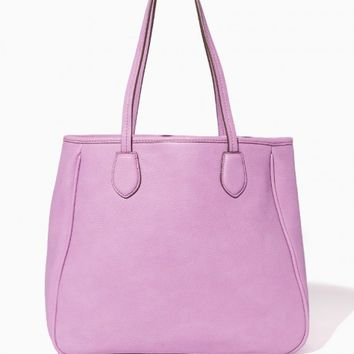 City Chic Tote | Charming Charlie