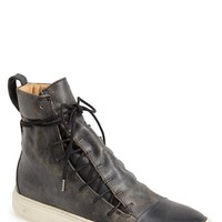 Men's John Varvatos Collection 'Slim Mac' Sneaker Boot,