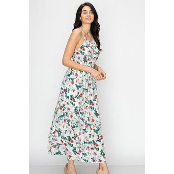 In Bloom Dress