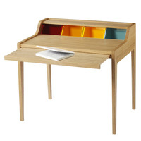 Remix Collection Desk by The Hansen Family in the shop