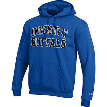 University at Buffalo Hooded Sweatshirt | University At Buffalo