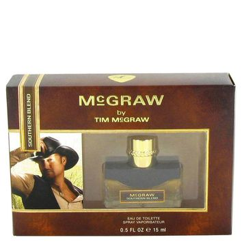 McGraw Southern Blend by Tim McGraw